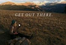 Outdoor Adventures / by Penn Recreation