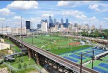 Penn Park / by Penn Recreation