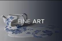 Fine Art / by Boca do Lobo