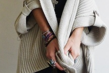 Cute, Comfy, and Casual / Style is knowing who you are, what you want to say, and not giving a damn / by Kayleigh Christine
