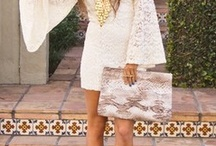 Fashionista / by Kallie Johnson
