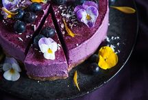 Vegan & Gluten-free but Delicious! / by Sigourney Simmons