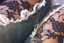 Lace / by Kayleigh Christine