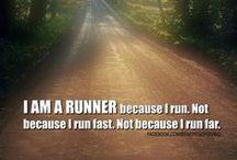 A Runner's Guide / by Penn Recreation