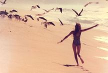 Let's Go To The Beach! / by Kayleigh Christine