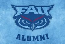 Alumni in Action / Here's a collection of amazing alumni from FAU!