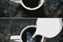COFFEE / by Leela