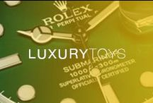 Luxury Toys / by Boca do Lobo