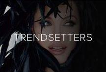 Trendsetters / by Boca do Lobo