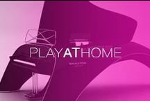 Play at Home / by Boca do Lobo