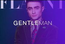 Gentleman / by Boca do Lobo