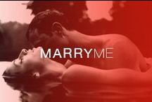 Marry me / by Boca do Lobo