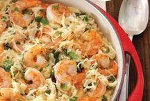 Succulent Seafood / Seafood - all / by Linda Robertson McCowen (Linda R. Haney McCowen)