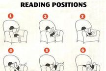 We Heart Books / Fun stuff about books and reading