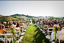 San Diego Wedding Venues / Various different venues available in San Diego for your wedding