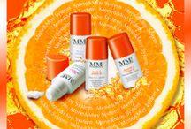 Buon Compleanno Vitamina C! / Festeggia i 20 anni della Vitamina C con MyCli e scopri le novità della linea Mene&Moy del Dr. Rômulo Mêne