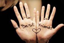Best Friends / by Kayleigh Christine