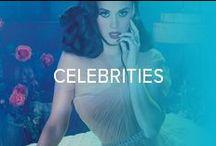 Celebrities / by Boca do Lobo