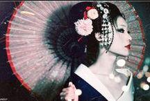 Contemporary Geisha