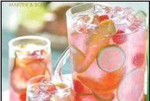 • Áfengir drykkir ...yum!