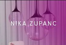 Nika Zupanc / by Boca do Lobo