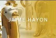 Jaime Hayon / by Boca do Lobo