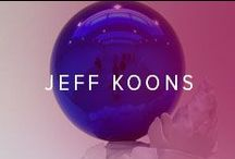 Jeff Koons / by Boca do Lobo