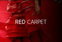 The Red Carpet / The best dresses, celebrity styles, glamour and memorable moments of the most famous events  / by Boca do Lobo