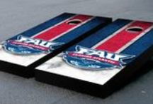 Tailgating Essentials / by Florida Atlantic University