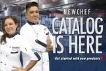 Happenings / Stay up-to-date with what's new at NewChef!
