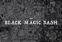 Black Magic Bash 2015 / The coolest Halloween party in Philly!