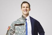 Veterans Transitioning from the Military / Tips for Veterans Transitioning into the Business World.