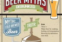 Craft Beer Know-How / What's in a beer? How's it brewed?  What can I pair this with?  Learn something new about craft beer, brewing, or tasting here! That next brew will taste that much tastier when you know what goes into it.