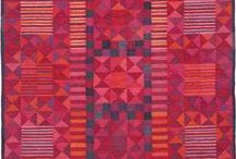Scandinavian Rugs / Scandinavian vintage rugs from Doris Leslie Blau Collection. Amazing pieces from mid-century modern.