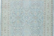 Oriental Rugs / Oriental Inspired New Rugs from Doris Leslie Blau collection