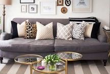 Dream Interiors / Home decor to die for! www.dorisleslieblau.com
