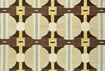 Swedish Rugs / Swedish New Rugs from Doris Leslie Blau collection.