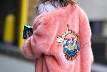 Lady like fashion
