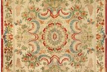 Antique French Rugs