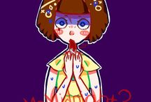 Fran Bow / mmmmmmmm good game