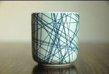 Ceramics / by Caroline South