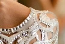 Beading and Appliques