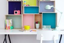 Craft / Work space