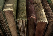 Book collections / by Gina