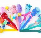 Magical Kid Stuff / Play, listen, make, do, read, lounge, smile!
