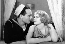 Old Movie Love - 1920s / Silents are golden, and the twenties were roarin'.