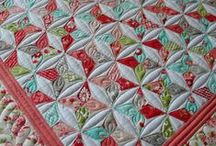 quilts / by Vicky Gabel