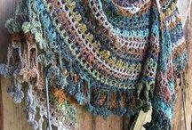 Ganchillo / Crochet / by Isabel Carrascosa