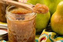 Canning,Growing Fruit,Veggies&How-To / veggies,cuke,trellis,herbs canning
