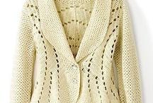 Crochet: Upper Body / by Center of Balance
